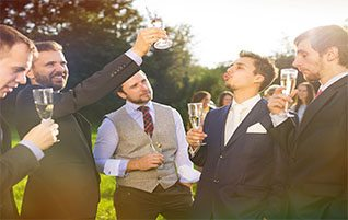 Wedding & Event Toasts